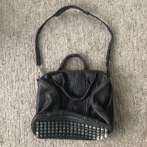 Alexander Wang Rocco Bag, original from 1st season